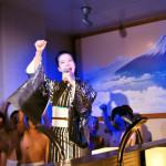 坂本冬美、5年ぶりの本格演歌!「あっぱれ あっぱれ」の掛け声で日本国中盛り上がれ!!