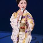 大月みやこ、デビュー50周年記念コンサート開催