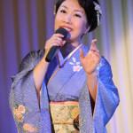北野まち子、東京・浅草で25周年記念パーティー 「女の倖せ」を熱唱