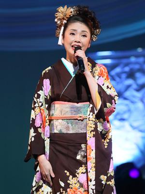 多岐川舞子25周年記念リサイタル
