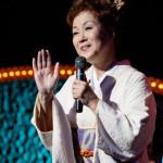 島倉千代子さんが2013年12月18日、遺作となる新曲を発売します。