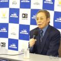 北島三郎さん、NHK紅白歌合戦引退を表明会見画像