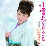 2013年12月11日、山口ひろみさんが新曲を発売しました!