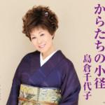 2013年12月18日、島倉千代子さんの遺作となる新曲が発売されました