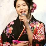成人式を迎える歌恋(カレン)、振袖姿で移籍第一弾の新曲キャンペーンをスタート