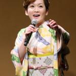 永井裕子 新曲「勝負坂」発売記念ライブ サプライズで井上由美子とデュエットも