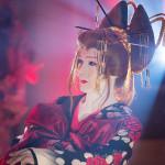 【明日の演歌】新曲「恋うつつ」発売記念、独占インタビュー!椿欣也と新舞踊の魅力