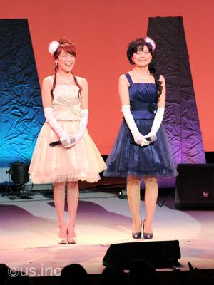 あさみこ ひなまつりコンサート01