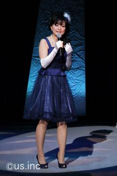 あさみこ 竹川美子 ひなまつりコンサート