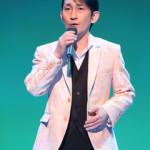 福田こうへい 東京国際フォーラムでファーストコンサートの最終章を開催