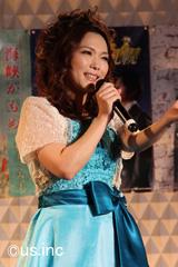 第12回クラウン火曜ライブ 花咲ゆき美