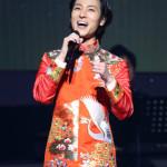 山内惠介 ツアー初日を東京・浅草公会堂で開幕 3回目のセルフプロデュース公演