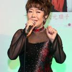 秋元順子 デビュー10周年の新曲「愛鍵」発表会 全国ツアーがスタート