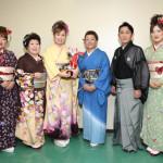 福田こうへい 民謡の実力日本一を決める民謡コンクール「日本民謡フェスティバル」ゲスト出演