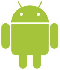 アンドロイドロボット公式ロゴ