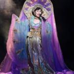 原田悠里 10回目の七夕コンサート!16分にわたり長編歌謡浪曲「特攻の母」を披露