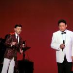 渥美二郎・増位山太志郎コンサート 「名歌手よ、名曲よ今夜もありがとう」