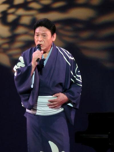 20140728増位山太志郎コンサート画像