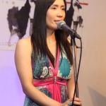 十朱瞳 団塊世代の美熟女アイドルがエキセントリックな自作詞「愛の鎖」でCDデビュー