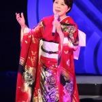 森昌子 尊敬する美空ひばりさんとの長年にわたる競演を実現!映像でコラボ