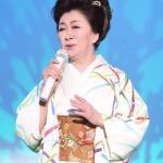 大月みやこ 東京・三越劇場で恒例の秋のコンサート