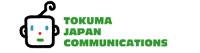 株式会社徳間ジャパンコミュニケーションズロゴ