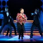 由紀さおり 45周年記念コンサートツアーをスタート!秋元康さんがプロデュース