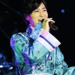山内惠介 全国5カ所ツアー、ファイナルを東京・中野サンプラザで