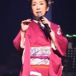 青木美保 30周年記念コンサート!五木ひろし、山本譲二らからお祝いメッセージも