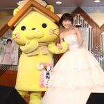 水森かおり 東京湾ランチクルーズ!新曲「島根恋旅」購入者特典で100人を招待