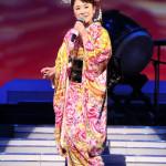 岩本公水 東京・浅草公会堂でデビュー20周年記念コンサートツアーのファイナル
