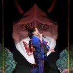 真木柚布子 新曲「夜叉」発売記念&25周年を締めくくるディナーショー