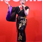 森昌子 JOYSOUNDとのコラボによるカラオケ大会開催