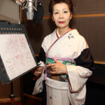 海峡みさき 「女の波止場」で4月22日デビュー!公開レコーディング