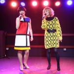 伊藤美裕 第5弾シングル発売記念イベント!歌手・平山みきがゲスト出演
