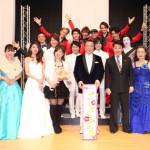 「みんなの歌謡曲」が150号発行記念音楽祭!佳山明生ら全8組アーティスト共演