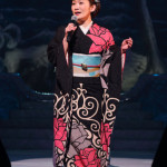 永井裕子 東京・浅草公会堂でデビュー15周年記念リサイタル