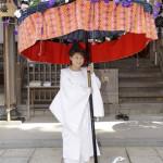 井上由美子「城崎温泉魅力PR大使」に任命される