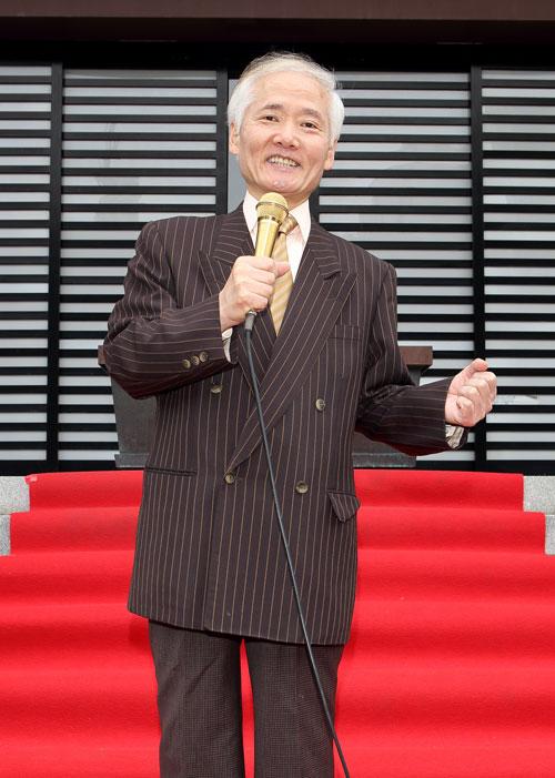 嶋三喜夫、遠山洋子ジョイントキャンペーン画像3