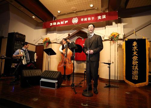 東京大衆歌謡楽団イベント画像2