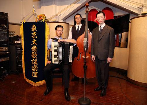 東京大衆歌謡楽団イベント画像3