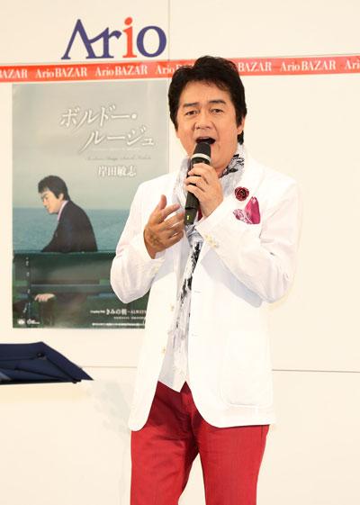 岸田敏志イベント画像1