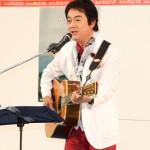 来年でデビュー40周年を迎える岸田敏志が新曲「ボルドー・ルージュ」発表キャンペーン。