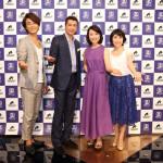 「歌謡ポップスチャンネル」が長良グループ演歌まつり2016開催記念特番を放送。山川豊、田川寿美、水森かおり、氷川きよしが出演
