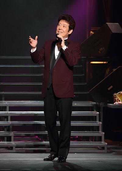 舟木一夫コンサート画像1