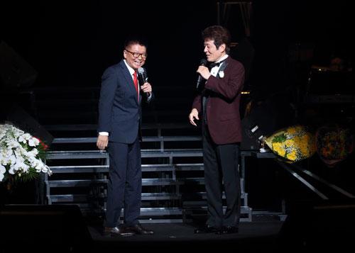 舟木一夫コンサート画像2