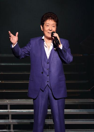 舟木一夫コンサート画像4