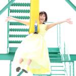 水森かおりが千葉・マザー牧場でスペシャルイベント。高さ21㍍からのバンジージャンプに初チャレンジ。歌唱イベントも
