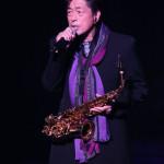 中村雅俊が全国18カ所ツアーの初日を。7年ぶりのニュー・シングル「はじめての空」を初披露