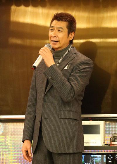 山川豊(その1)